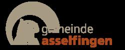 Gemeinde Asselfingen Logo
